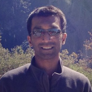 Karthik Kotha, Engineering Manager at Kroger