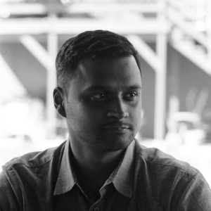 Senthil Arivudainambi, VP of Engineering and Product at Walker & Company