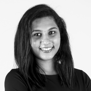 Swaathi Kakarla, Co-founder & CTO at Skcript